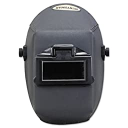 HUN14528 - Jackson Safety Brand HUNTSMAN Fiber Shell Welding Helmet