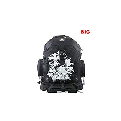 "SPEDWHEL 14""16"" Electric Unicycle Backpack Bag for NINEBOT A1/S2/Z10/Z6 Electric Unicycle Accessories (Graffiti Color(L)) : Sports & Outdoors"