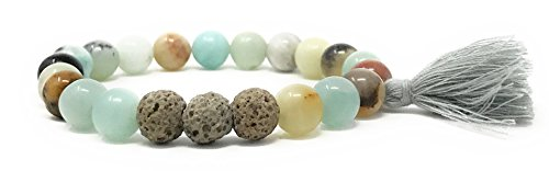Essential Precious Gemstone Bracelet Jewelry