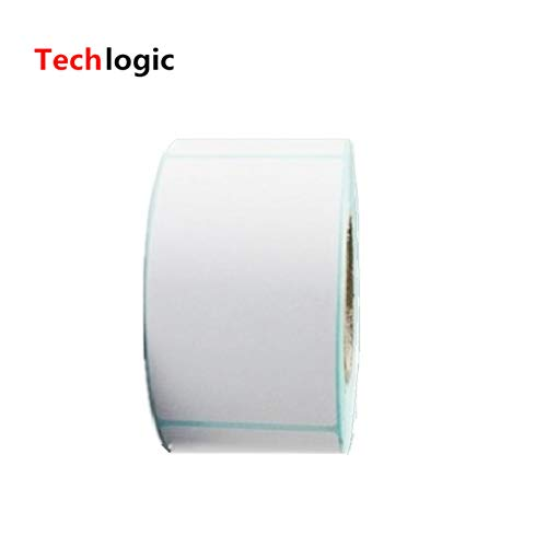 Printer Parts 50mm X 80mm Thermal Label Adhesive Stickers 5080300pcs per roll Thermal Sensitive Adhesive Sticker Barcode Printer Labels
