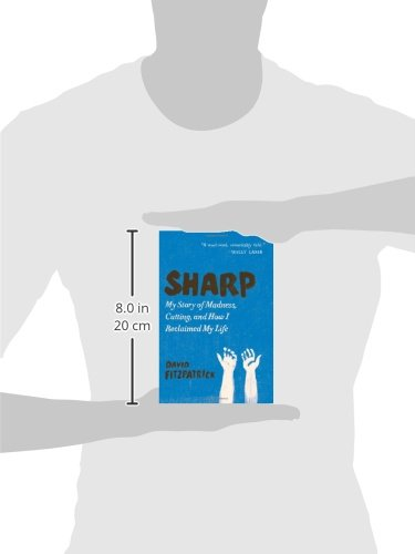 Sharp: My Story of Madness,