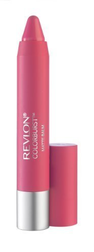 Revlon ColorBurst Matte Balm Stain, Elusive by Revlon (English Manual)