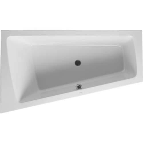 (Duravit Paiova Soaking Bathtub 700212000000090 White Alpin)