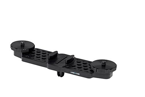 Lume Cube - Mounting Bar for GoPro Camera LC-GPARM11