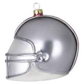 - Ohio State Buckeyes 3'' Helmet Ornament