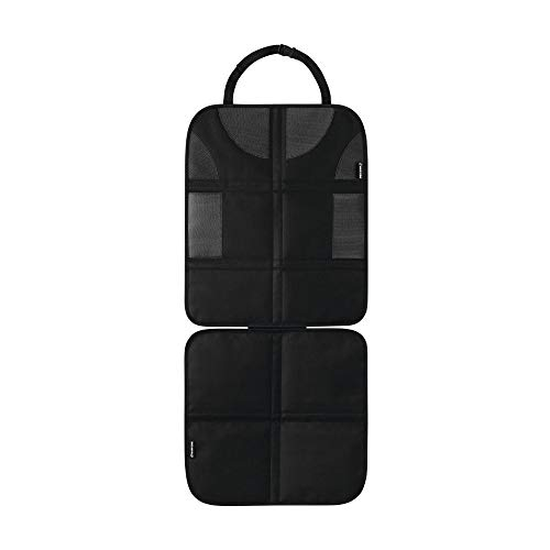 Maxi-Cosi Back Seat Protector for Car Seats, Black: Amazon.co.uk: Baby