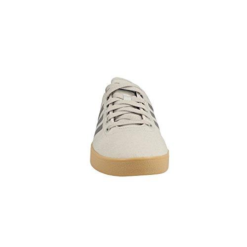 Gray adidas DB1445 Turnschuh Easy Vulc rII7axp