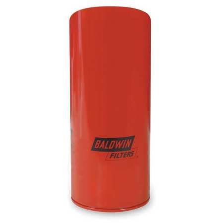 Baldwin Filters Fuel Filter, Spin-On Filter Design - BF5810