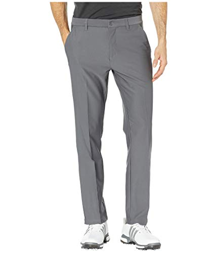 - adidas Golf Ultimate Classic Pant, Grey Five, 3430