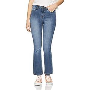 ZXN Clothing Skinny Women Green Jeans