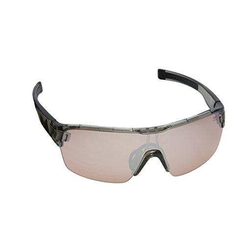 - adidas Zonyk Aero S Shield Sunglasses, cargo shiny, 68 mm