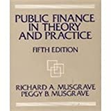 img - for Public Finance in Theory and Practice (5th Edition) book / textbook / text book