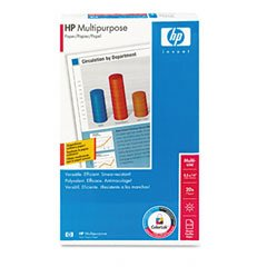 HEW001420 - HP Multipurpose Paper