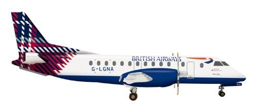 daron-herpa-british-airways-sf-340-benyhone-tartan-model-kit-1-200-scale
