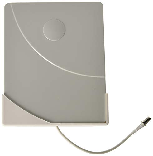 (weBoost Window Mount Panel Antenna 700-2700 MHz 75 Ω with F Female Connector - Retail Packaging)