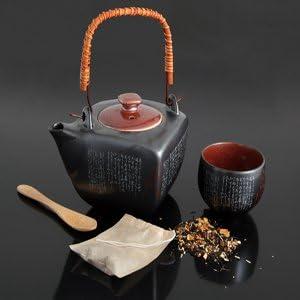 7.5x8cm Foldover 100 Plastic Free Spice.Boutique Unbleached Corn Fibre Self Fill Teabags
