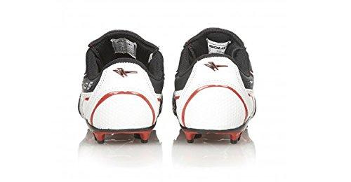 Gola - zapatilla baja para chico - negro/rojo/blanco