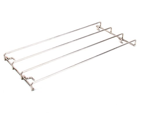 Southbend Range 1195329 Stainless Steel Wendy'S Side Rack by Southbend Range (Image #1)