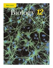 Nelson Biology 12: Student Text