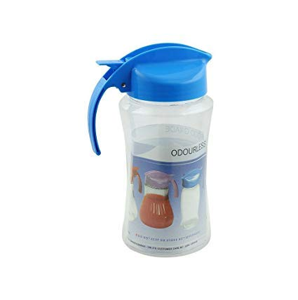 Any Kitchen Cooking Oil Dispenser/Container, Multicolour, 1000 ml