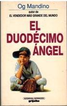 Read Online El Duodecimo Angel PDF