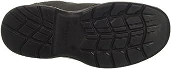 Diadora Grigio Gabbiano Scuro Flow Ii Low S1p 38 EU Gris zapatos de trabajo Unisex adulto