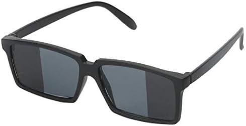 パーティー コスプレ小物 サングラス リアビュー ミラー スパイ 眼鏡 写真 おもちゃ