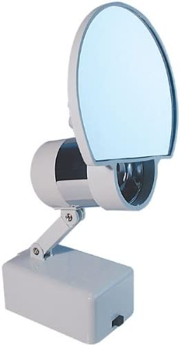 10X Magnifying Mirror with Light