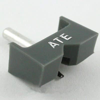 Durpower Phonograph Record Turntable Needle For PICKERING D-ATE-4, 604-DEC, 604-DET PICKERING V15/ATE-1, V15/ATE-2, V15/ATE-3, V15/ATE-4