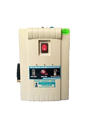 Nano Ganesh Mobile Remote Control for Water Pumps