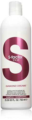 TIGI S Factor Diamond Dream Shampoo - 25.36 oz