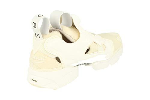 M42230 Herren yellow red black White Bd2369 Reebok excellent Chalk Sneaker Yqpwn6d