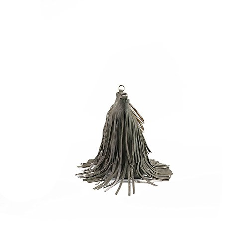 Grey crossing bag 6613 Grey bag Tassel 6613 crossing Tassel xp5wPIaqa