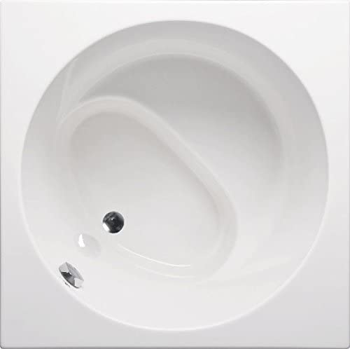 Americh BV4040TA2-WH Beverly 4040-Tub Only-Airbath 2