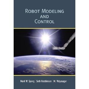Robot Modeling+Control