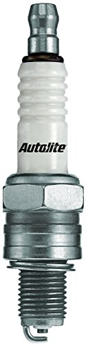 Autolite 4194 Copper Non-Resistor Spark Plug, Pack of 1