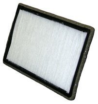 WIX Filters - 24784 Cabin Air Panel, Pack of 1 by Wix