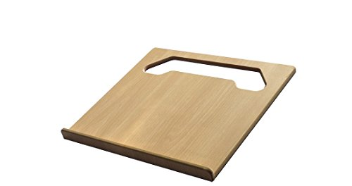 Wheeldesk Notebook Size (15 1/4