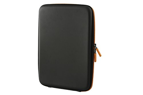 Price comparison product image Moleskine Digital Tablet Shell Case,  Black (7.75 x 11 x 1.5)