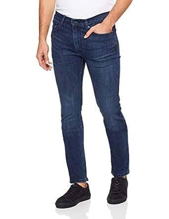 Levi's Men's 519 Extreme Skinny Fit Jeans, Bicicleta Adv, 28 32