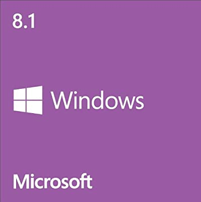 Windows 8.1 System Builder OEM DVD 64-Bit