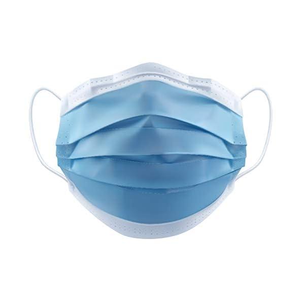 AG-heute-50-Stck-Masken-Vlies-3-lagig-Box-mit-Gummibandhalterung-Ohrschlaufen
