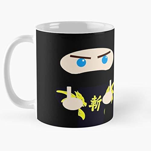 Amazon.com: Ninja Brian Sex Party Wecht Game Grumps - Coffee ...