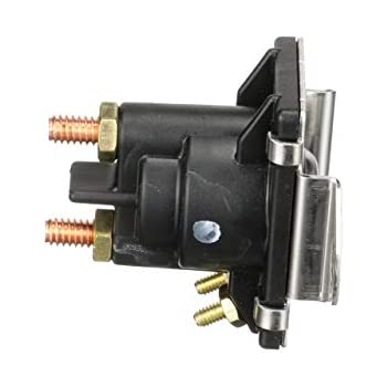 Amazon.com: Solenoid Relay Switch Replacement For Mercury ... on