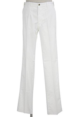 (ブラック&ホワイト) Black&White ノータックパンツ メンズ スポーツ ゴルフ 5017gs-ha