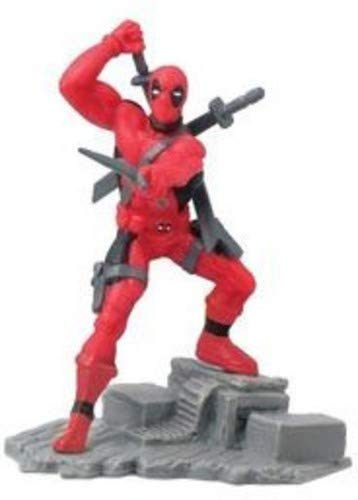 Marvel Deadpool Collectible Action