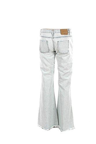 XS 2017 Denim Jeans Primavera Estate Donna To0175 Vicolo qZSEwxC
