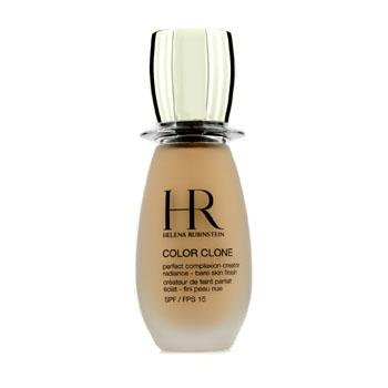 Helena Rubinstein Color Clone Perfect Complexion Creator SPF 15 - No. 15 Beige Peach (Helena Rubinstein Spf 15 Foundation)