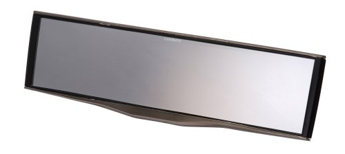 car-mate-pl114a-black-metallic-finish-wide-angle-rear-view-mirror-pack-of-1