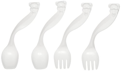 (Maddak Pediatric Easy Grip Cutlery (746330000))